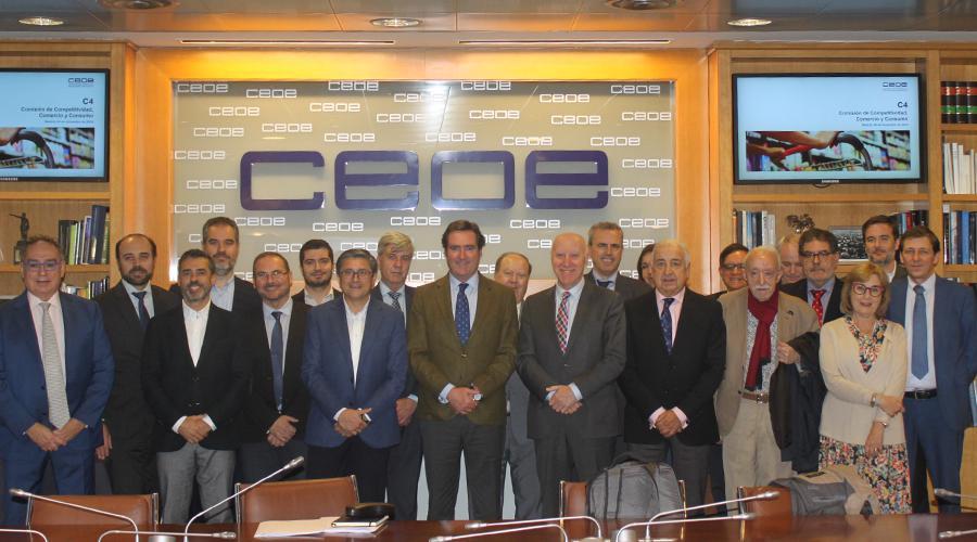Comisión C4