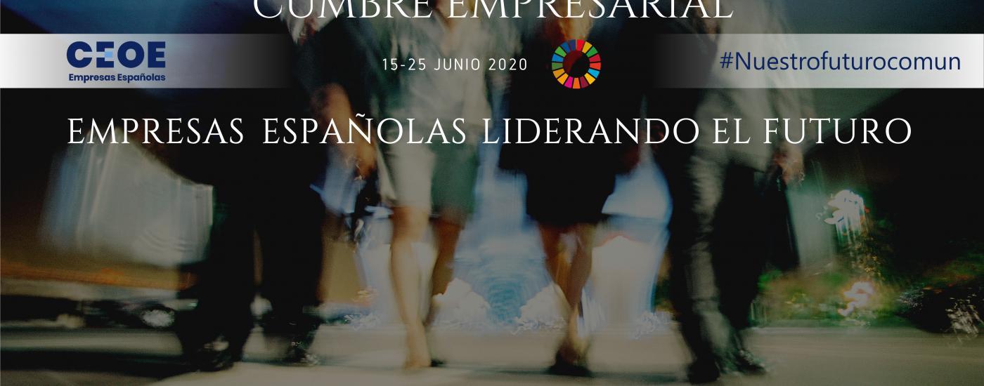 Banner Cumbre Empresarial