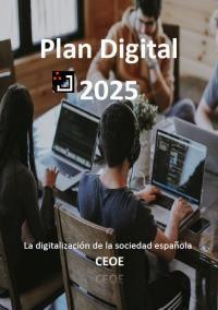 Plan Digital 2025 - 3 febrero 2020