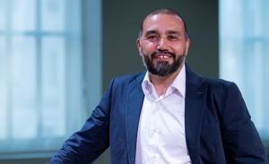 Juan M. Zafra Díaz, secretario general de la AEEPP